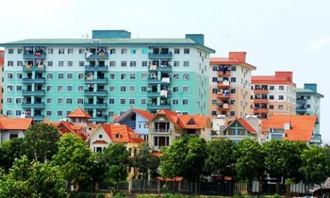 Thị trường BĐS Hà Nội 2015 – Cơ hội phục hồi