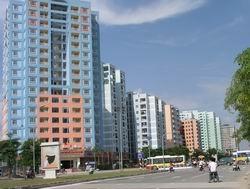 Hà Nội: Gần 6.000 căn hộ thu nhập thấp được đưa ra thị trường trong 2 năm qua