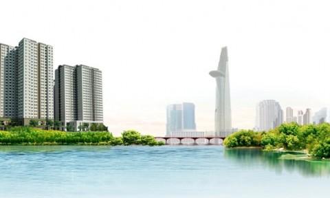 Nhu cầu căn hộ gần trung tâm có giá khoảng 1 tỷ