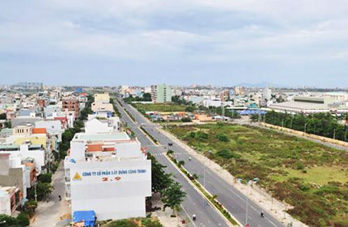 Đà Nẵng sẽ chấm dứt việc gia hạn nợ tiền sử dụng đất đối với các khu đất lớn (Ảnh minh hoạ)