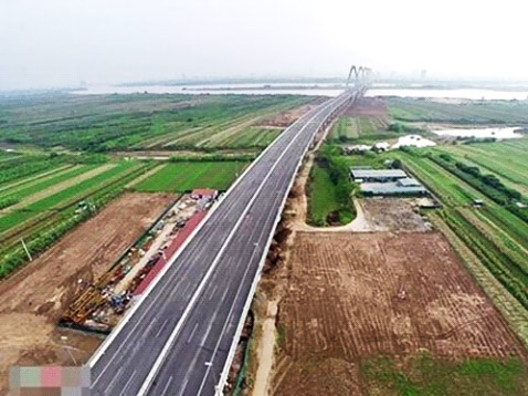 Thủ tướng Chính phủ Nguyễn Tấn Dũng đặc biệt lưu ý về Quy hoạch và cơ chế đầu tư trục Nhật Tân - Nội Bài