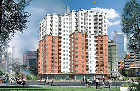 Khi xây lại chung cư cũ, cư dân được tự lựa chọn, giám sát chủ đầu tư, được nhận nhà mới rộng hơn mà không phải trả thêm tiền. Ảnh minh họa: AT