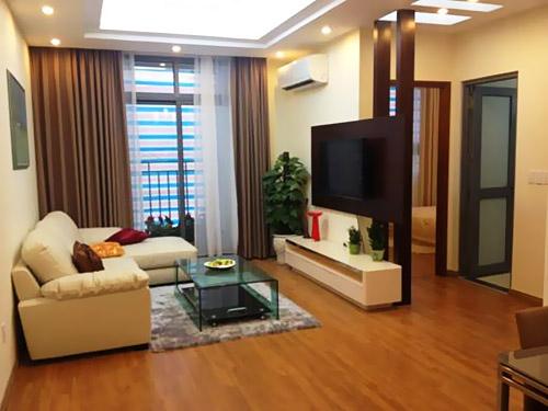 """Hướng căn hộ chung cư dù ở bất cứ tầng nào cũng phải tính theo hướng cửa ra vào thì mới phù hợp với nguyên lý """"khai môn lập hướng"""" trong phong thủy - Ảnh minh họa"""