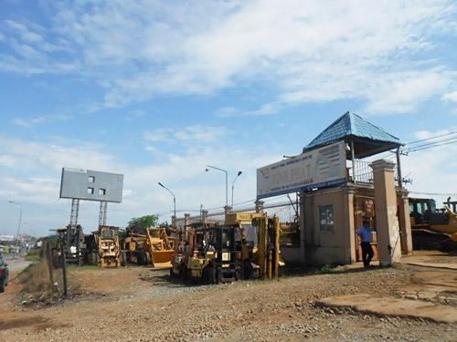 Công ty TNHH Vĩnh Phát