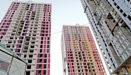 Dấu hiệu thị trường bất động sản đang sôi động trở lại