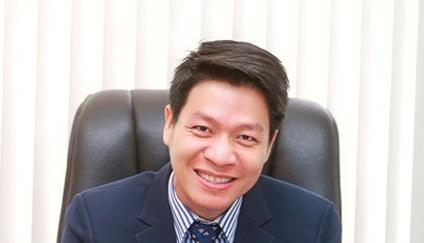 Ông Ngô Quang Phú, Phó tổng giám đốc Công ty Địa ốc Him Lam