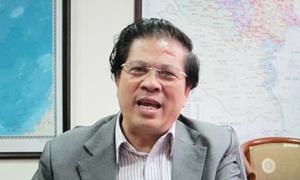 Ông Nguyễn Thế Điệp, Chủ tịch CTCP BĐS Reenco Sông Hồng