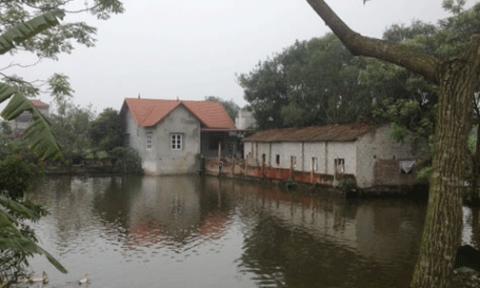 Sai phạm về đất đai ở xã Vạn Thái, huyện Ứng Hòa: Thanh tra xong… để đấy!