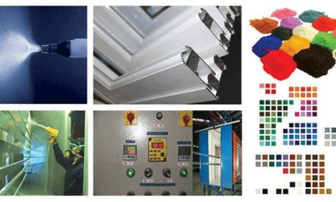 Tìm ra phương pháp mới sản xuất sơn bền vững