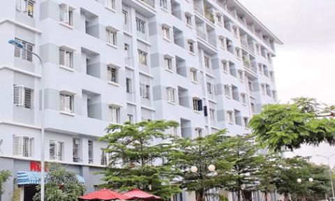 Hà Nội: Duyệt quy hoạch 1/500 Khu đất Bê tông Thịnh Liệt