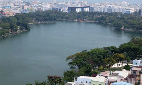 Đà Nẵng: Thu hồi đất đã bán, mở rộng Công viên 29/3