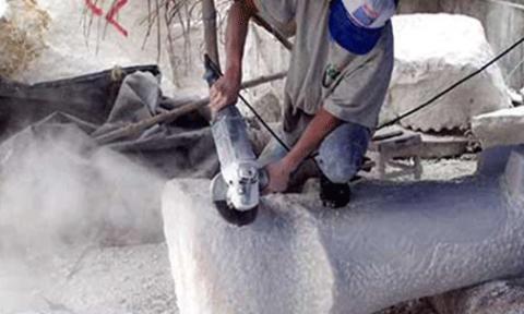 Đà Nẵng: Mở rộng phạm vi sử dụng đất cho Làng đá mỹ nghệ Non Nước