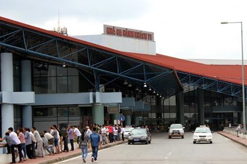 Nhà ga T1 (Nội Bài) và các cảng hàng không trên cả nước thuộc quyền quản lý của ACV, công ty lớn sẽ IPO trong năm nay Ảnh:TL