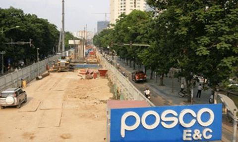 Tàu điện ngầm Thủ đô: Dự án 'rùa' thập kỷ