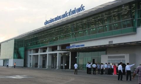 """Trình Bộ Chính trị phương án """"bán"""" sân bay Phú Quốc"""