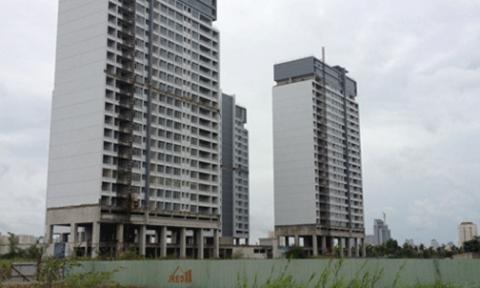 Xử lý nợ xấu bất động sản chưa hiệu quả