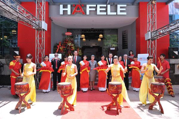 Trung-tam-thiet-ke-Hafele-chinh-thuc-khai-truong-tai-Ha--Noi