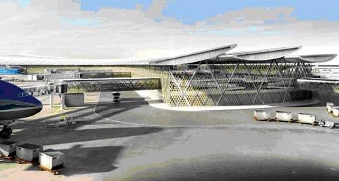Đầu tư xây dựng Cảng hàng không Quốc tế Long Thành là cần thiết