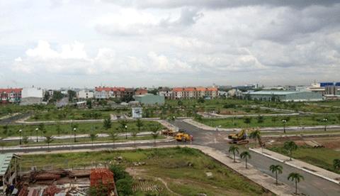 Thanh tra Chính phủ kết luận sai phạm tại dự án dân cư Bà Điểm