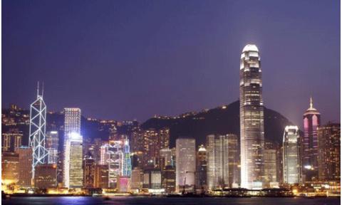 Bất động sản hạng sang Hong Kong cao ngất ngưởng