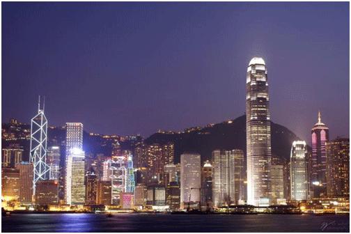 Thị trường bất động sản hạng sang Hong Kong vẫn khá sốt