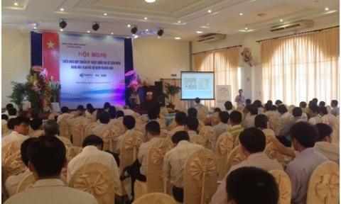 4 nhóm sản phẩm mới được quy định trong quy chuẩn Việt Nam 16:2014/BXD