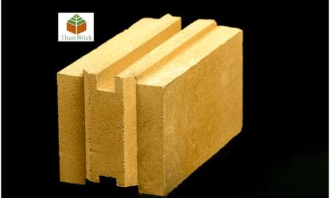 Phát triển loại gạch thân thiện với môi trường làm từ bụi bẩn