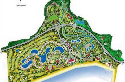 Bình Định: Thu hồi dự án khu nghỉ dưỡng Vĩnh Hội