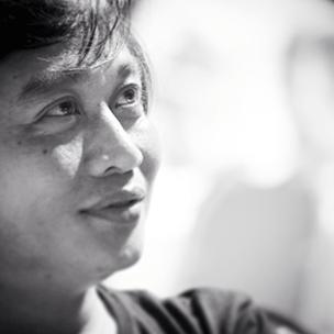 KTS Nguyễn Hoàng Mạnh / Giám đốc MIA Design Studio