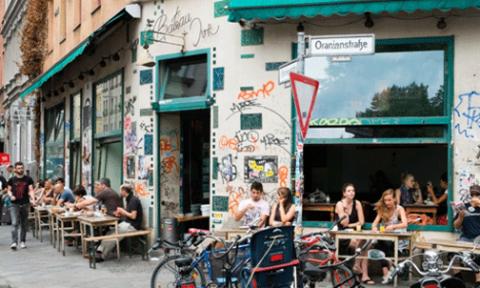 Berlin lần đầu tiên áp trần phí thuê nhà