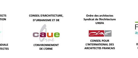 Mời tham dự Diễn đàn Kiến trúc sư Trẻ tại Pháp