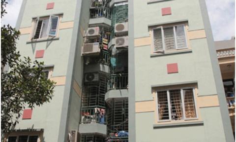 Những giải pháp để cấp sổ đỏ cho chung cư mini