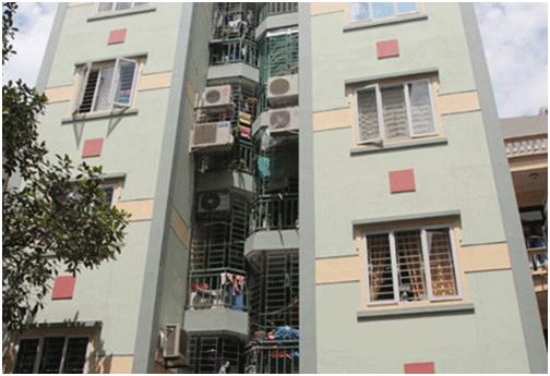 Quy định cấp sổ đỏ cho chung cư mini đã có nhưng thực hiện vẫn khó