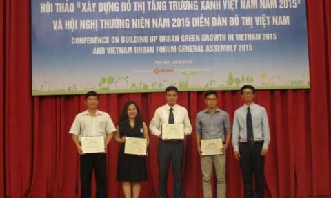 Tăng cường kết nối các thành viên Diễn dàn Đô thị Việt Nam
