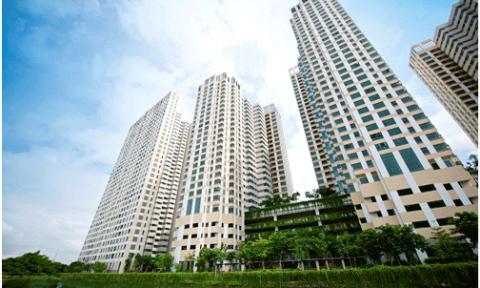 Bất động sản 2015: Phân khúc cao cấp hướng đến không gian sống xanh