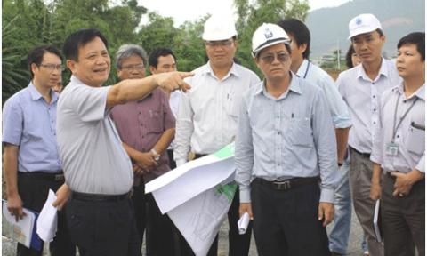 Đà Nẵng: Chủ trương cho dân bốc thăm chọn đất tái định cư