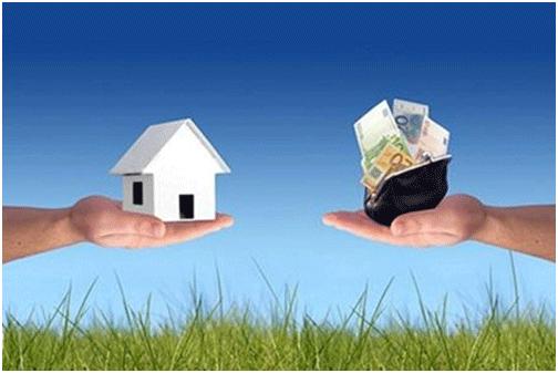 Nhiều người băn khoăn giữa việc mua nhà hay thuê để dành tiền gửi ngân hàng