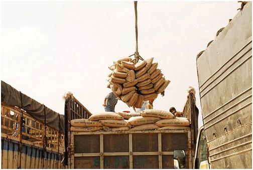 Kim ngạch xuất khẩu xi măng của Việt Nam hiện đang giảm