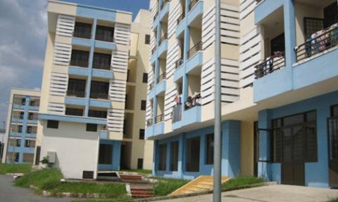 Có thêm gần 40.000 căn hộ nhà ở xã hội