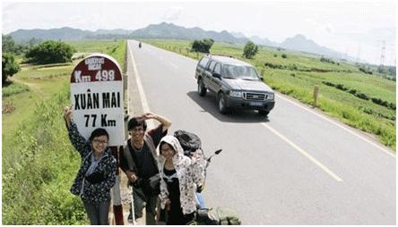 Quy hoạch đô thị vệ tinh phía Tây Nam Hà Nội