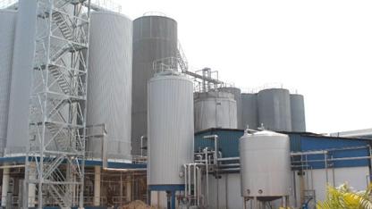 Quy hoạch mở rộng nhà máy bia tại Thường Tín