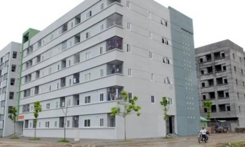 Rà soát các dự án nhà ở xã hội trong tháng 6