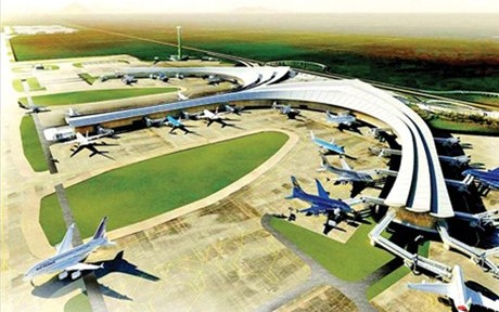 Bộ trưởng Thăng: 'Có thể khởi công sân bay Long Thành từ 2018′