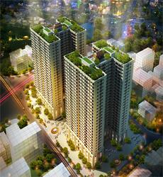 Ngày 19/7: Hoà bình Green City tổ chức hội nghị khách hàng tại Hà Nội