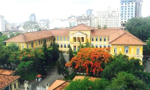 Tòa án cổ nhất Việt Nam được trùng tu