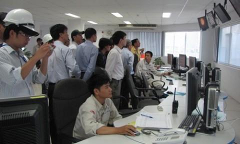 Ngành xi măng: Cần tăng cường đội ngũ kỹ sư, công nhân kỹ thuật cao