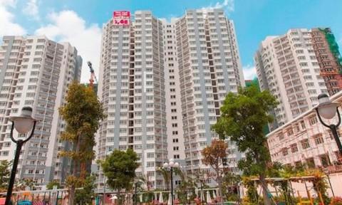 Thị trường BĐS TP.HCM: Điểm đến hấp dẫn của nhà đầu tư châu Á