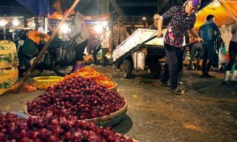 Xóa sổ chợ Long Biên, đất vàng để làm gì?