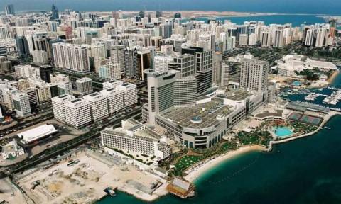 Giá thuê bất động sản cao cấp trên thế giới giảm nhẹ