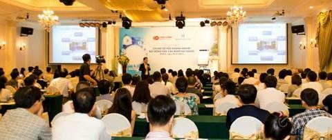 Phú Vinh giới thiệu hình thức giao dịch bất động sản mới